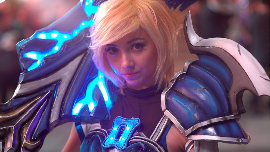 , League of Legends Cosplay Contest in Polonia a maggio 2020