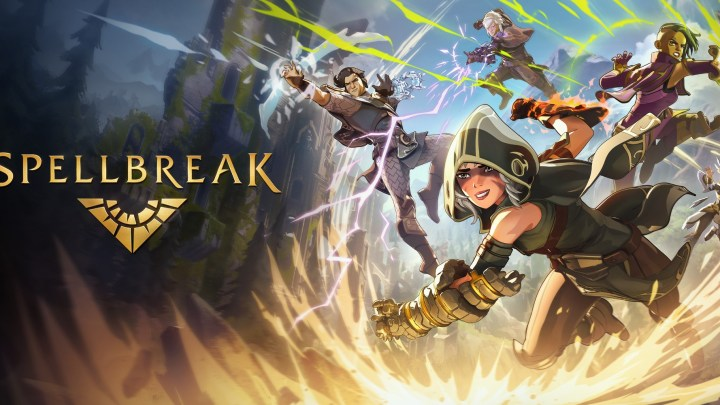 Spellbreak: ora disponibile 5