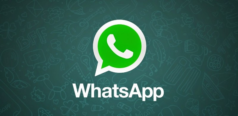 What's up on WhatsApp! The male dual personality syndrome