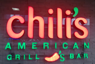 Food Review – Chili's American Grill Bar, Vashi