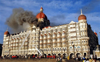I am a tolerant Indian – reminiscing 26/11