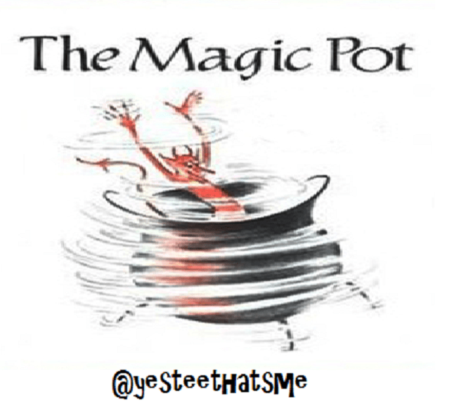 magic-pot