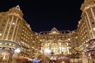 Disney Land Hotel
