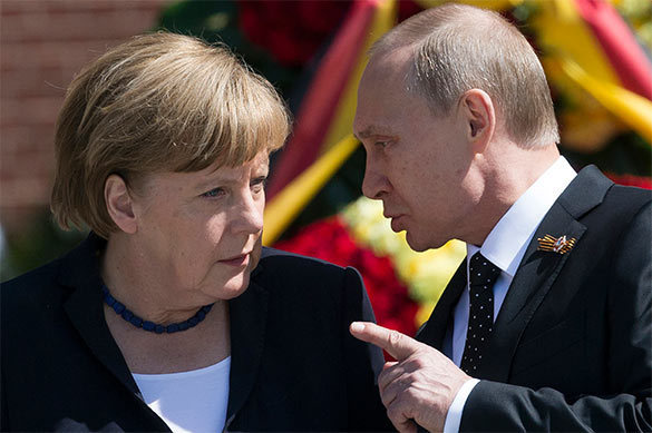 Russia to clash with Germany again in 2017