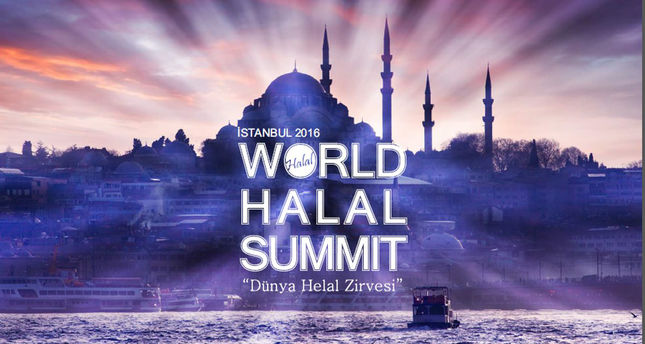 60 countries at Istanbul World Halal Summit unite, taking joint position against US dollar