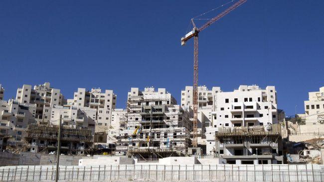 Israel plans major Trump-era settlement drive