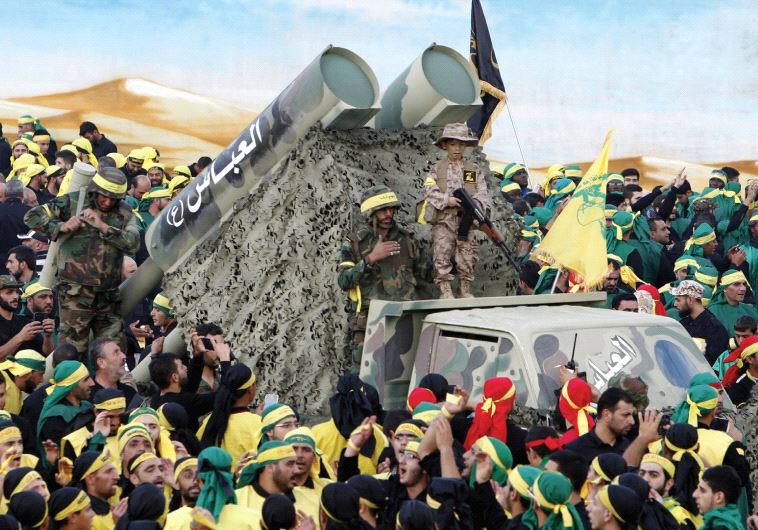 Analysis: Israel's northern front – Hezbollah's supply lines