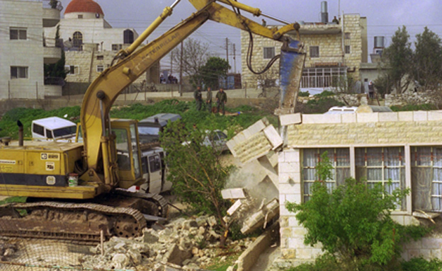 Arab leaders speak out against Netanyahu's plan to demolish illegally built homes