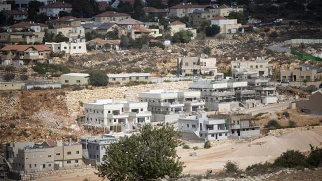 Israeli settlement expansion blatant violation of international law: Iran