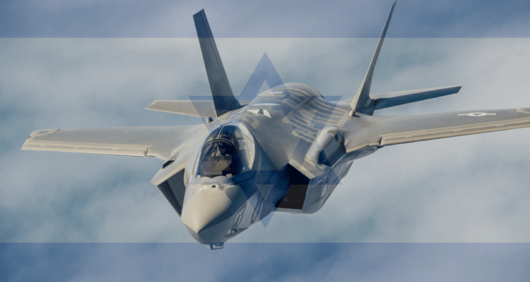 Is the F-35 Deal a Dud for Israel?