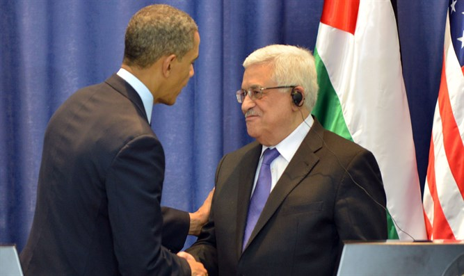 PA trying to convince Obama not to veto UN resolution