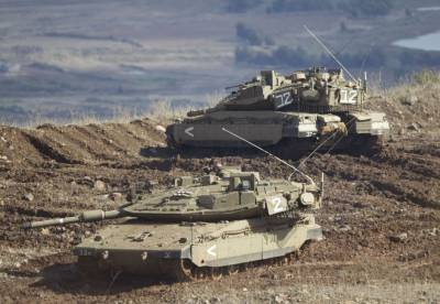 Israel Can Not Decide If Russian Presence in Syria Is a Mildly Good Thing or a VERY Bad Thing