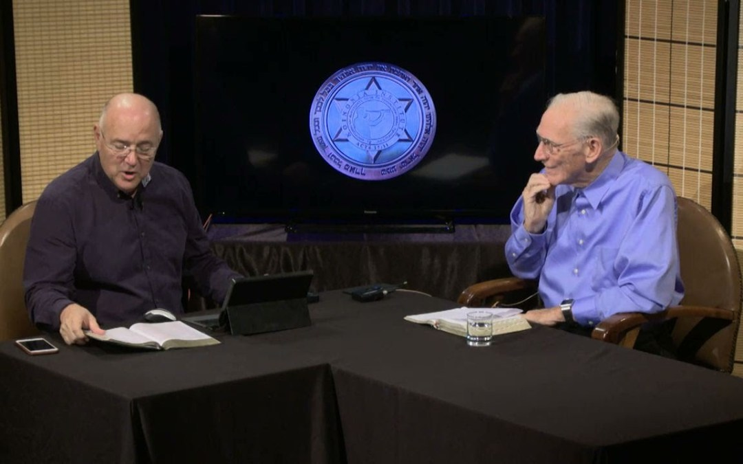 Prepare for End Times Apostasy! QA 4th May 2016 Ron Matsen Chuck Missler