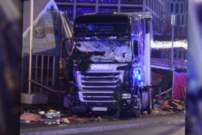 Polish Truck Driver Kidnapped, Killed for Truck Used in Berlin ISIS Attack at Christmas Market