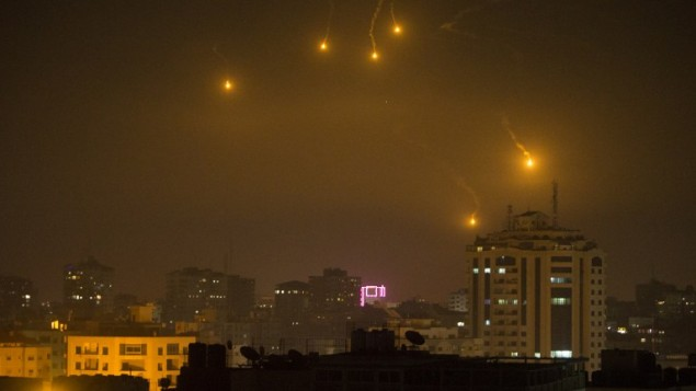 After Gaza flare-up, ministers hear war drums as army seeks return to calm