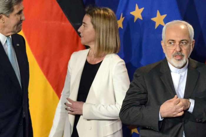 Soon the disclosure of the secret annexes of the nuclear agreement in favor of Iran?