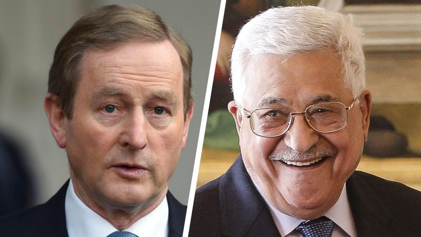 Ireland to Recognize Palestine Soon, Warns Israel's Ambassador