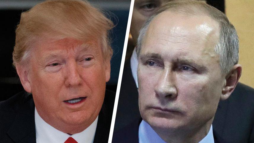 Kremlin Disagrees With Trump Calling Iran a Terrorist State