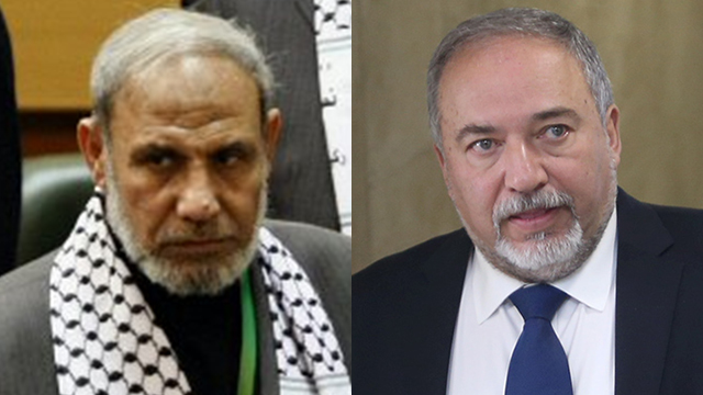 Hamas: Release Palestinian prisoners to get Israelis back