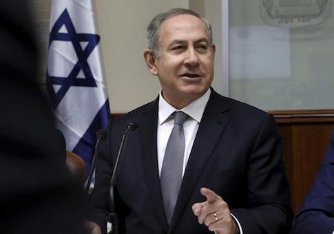 Israeli PM Netanyahu Becomes D.C. Darling as Democrats Clamor for Meetings