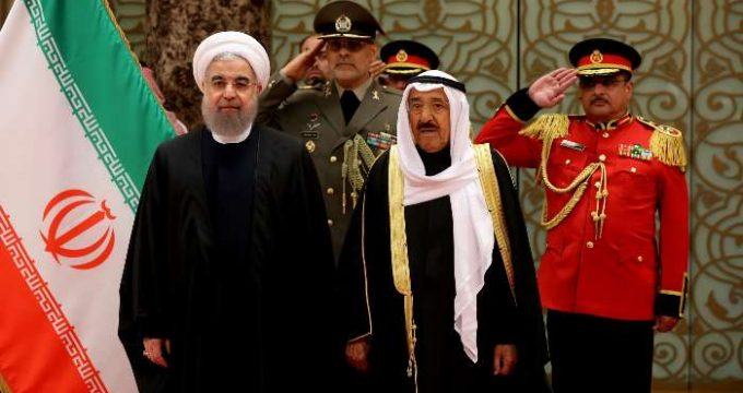 Experts: Kuwait could be Iran's gateway to the Persian Gulf