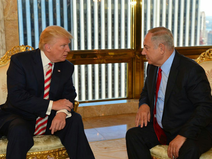 Netanyahu's expected message to Trump on Palestinian state: Unfeasible