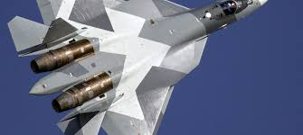 Missiles and Bombs for Russian Stealth Fighters Tested
