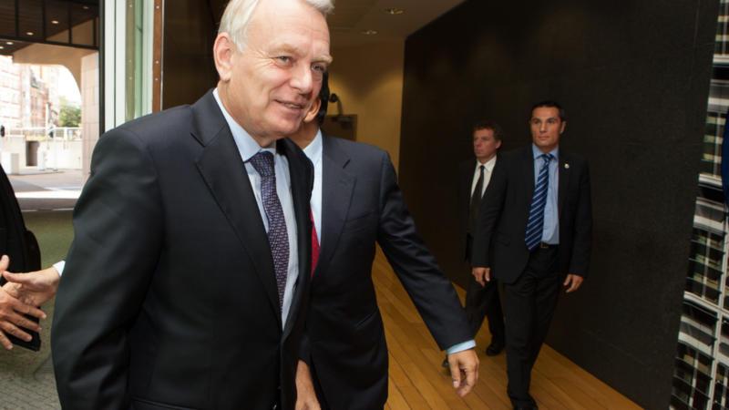 US under pressure on Syria stance ahead of Geneva talks