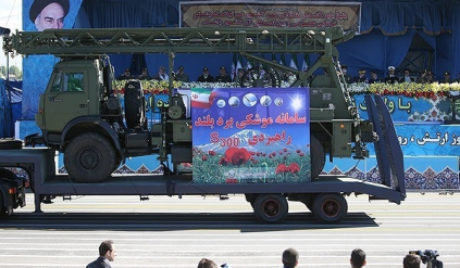 Iran tests Russian purchased S-300 missile system, confirms it operational