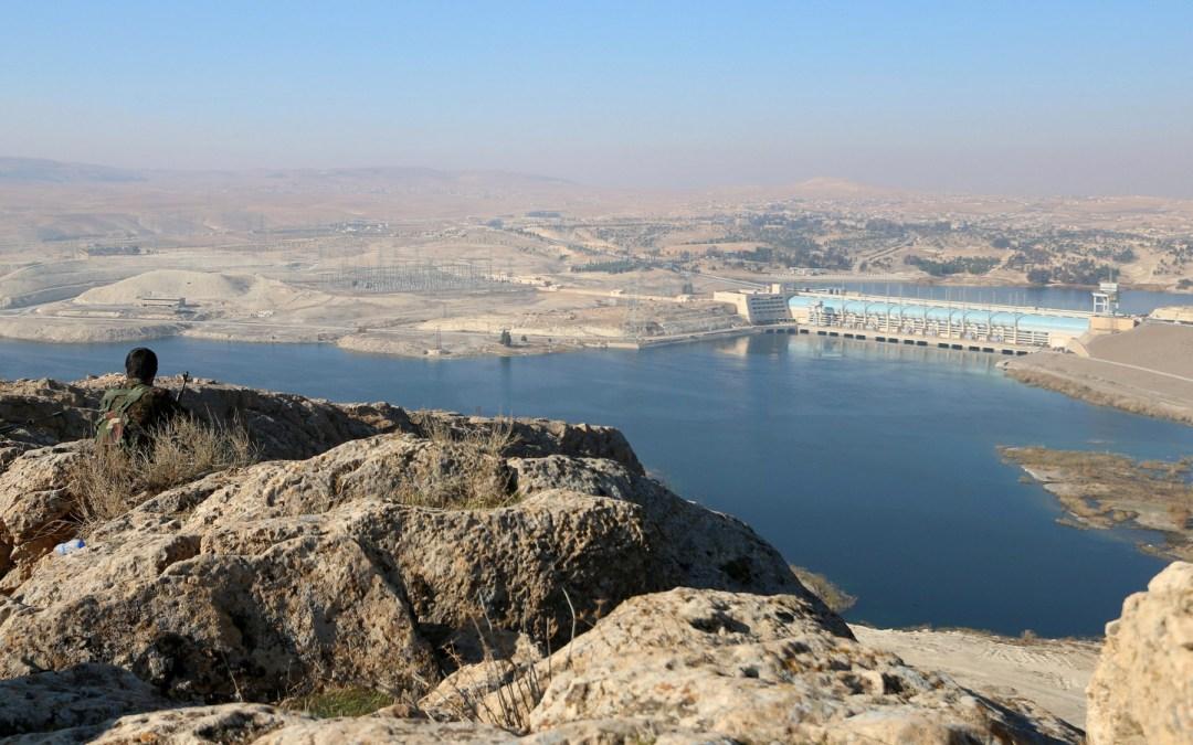 Syria's Water Cut Off By Turkey Following McCain, Erdogan Meeting