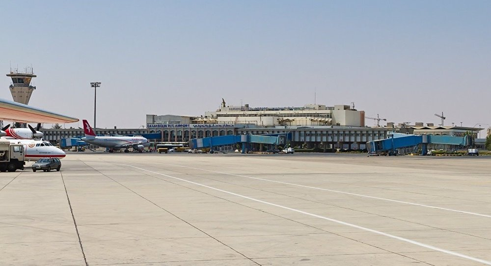 Damascus Airport Attack: Terrorism 'Won't Sow Fear in the Souls of Syrians'