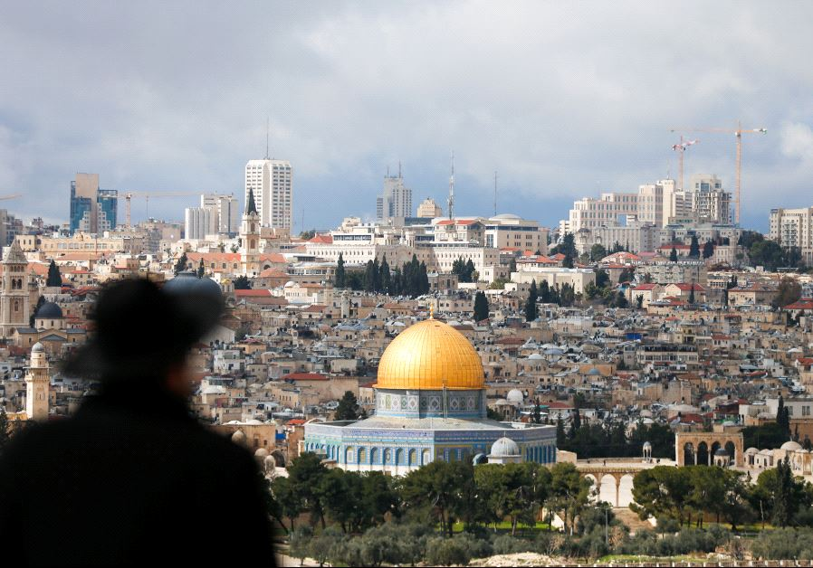 ISRAEL, PALESTINIANS BATTLE FOR VOTES OVER JERUSALEM RESOLUTION AT UNESCO