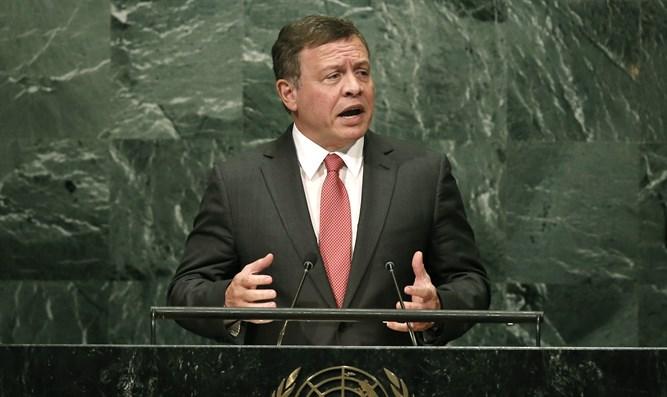 Jordan: 'Settlers defile Al-Aqsa, Israel responsible'