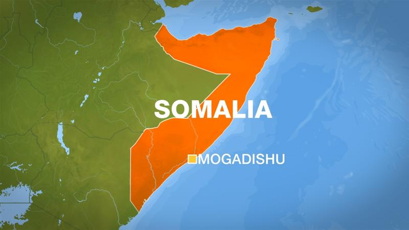 Deadly car bomb attack rocks Somalia's Mogadishu