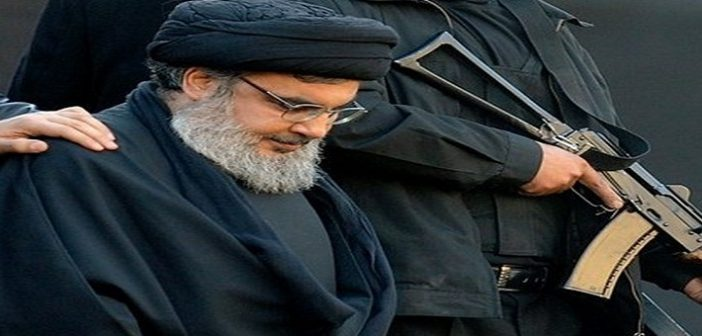 """Report: """"Hizbullah's morale on the Syrian front is near zero."""""""