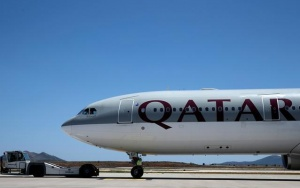 Arab banks halt transactions in Qatari reals in deepening Gulf crisis