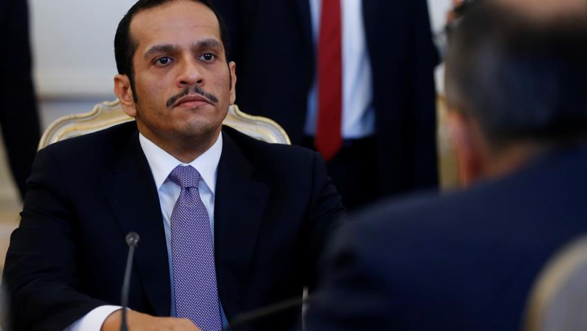 Qatari FM: We will not negotiate al-Jazeera or our foreign policy with Gulf countries