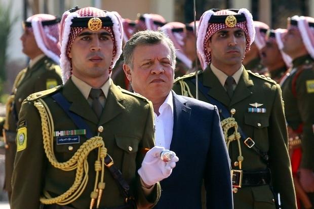 Jordan's smart Syria strategy