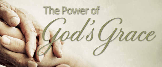 The Motivational Power of Grace