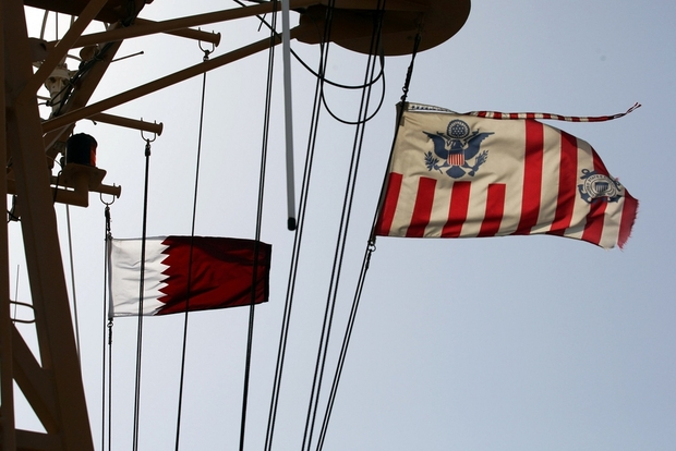 US State Department 'mystified' by Gulf states on Qatar