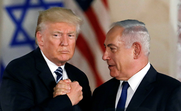 Netanyahu on Trump's embassy transfer postponement: Disappointed, decision distances peace