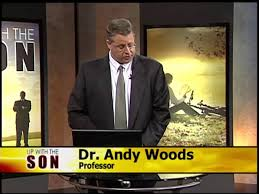 """Dr. Andy Woods – """"Daniel's Prophecy 1-5"""
