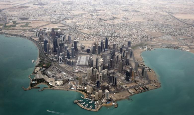 "Qatar says it will not negotiate unless neighbours lift ""blockade"""