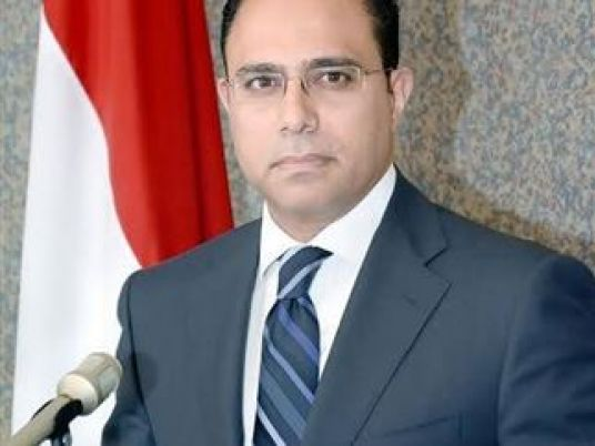 Egypt's water security is red line: Foreign Affairs Ministry spokesperson