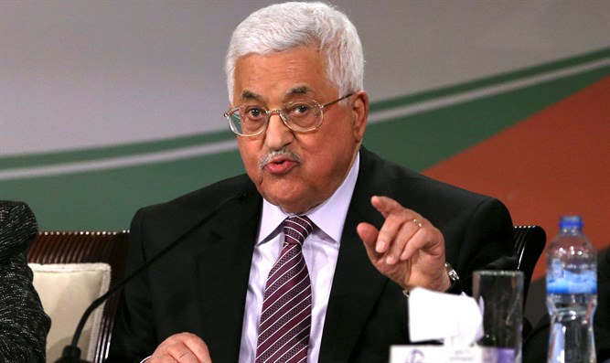 PA demands Hamas disband its 'shadow government'