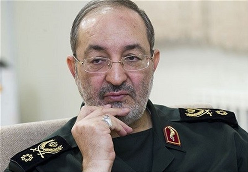Iran has the means to punish US: Top general