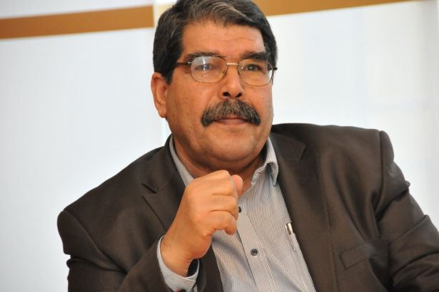 Syrian Kurdish leader sends warm message to Saudi Arabia