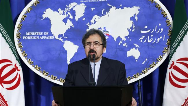 Iran strongly condemns Israeli 'terrorism' in Mideast