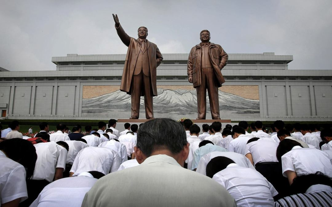 North Korea and Bible Prophecy