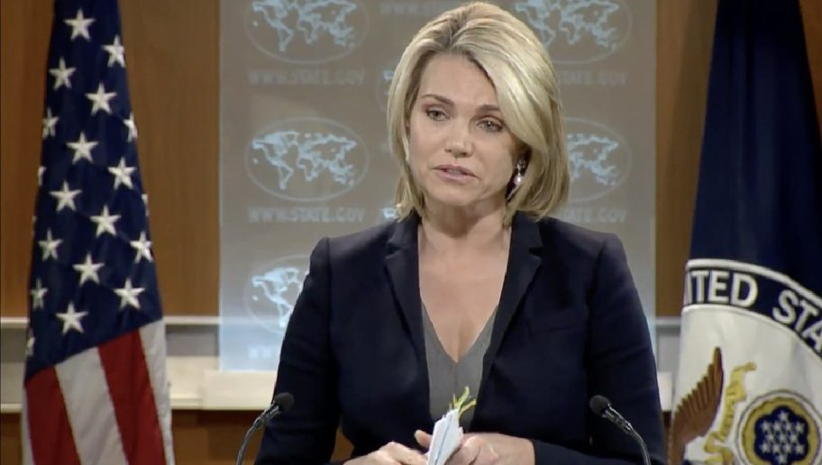 US will not remain in Syria after ISIL's defeated: State Dept